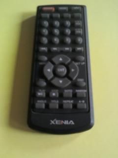 Control Remoto Dvd Xenia