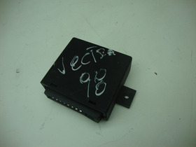 Modulo De Controle De Iluminacao Vectra Astra 98 05
