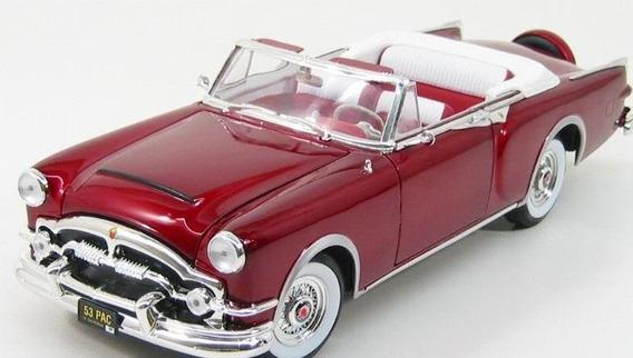 Packard Caribbean 1953 1:18 Yat Ming