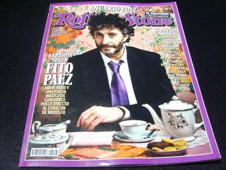 Rolling Stone 177 Fito Paez Las Pastillas Del Abuelo