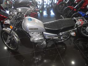 Suzuki Gn 125 2018 En Motolandia 47988980