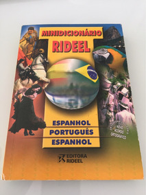 Minidicionário Espanhol-português