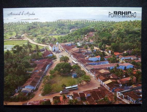 Cartão Postal Arraial D