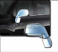 Cubierta Cromada Retrovisor Chevrolet Orlando 2011+ L/r 4pzs