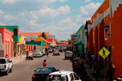Local Comercial- Champoton Calle 32.centro