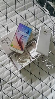 Galaxy S6 32 Gb Completo