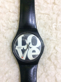 Swatch Enigmatic Love (*raridade*)