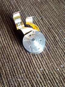 Cabeça De Filmadora Sony Da Fx1000
