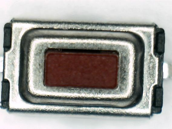 Micro Chave P/ Chave E Alarme De Carro Etc. Conj. C/ 5 Peças