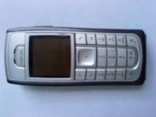Nokia 6230 En Inmejorable Estado Para Telcel Gsm