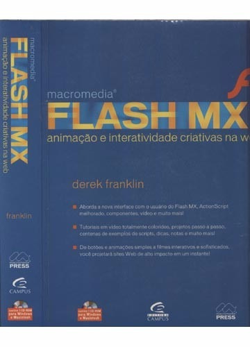 Flash Mx 2003