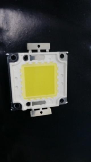 Chip Led 20 Watt P/ Refletor Branco Frio - 6000- 6500k