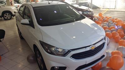 Chevrolet Prisma Ltz 1.4 0km 2017 Finan Tasa 0% #2.