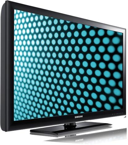 Painel De Controle Sensível Ao Toque Tv Samsung 40 Ln40d503