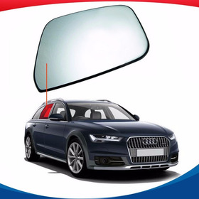 Vidro Porta Traseiro Direito Audi A6 Allroad Quattro 12/16