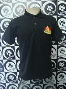 31067b698d Camiseta Ac Dc Hells Bells - Calçados