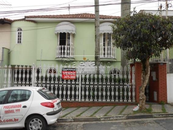 Sobrado - Vila Rosalia - Ref: 12848 - V-12848