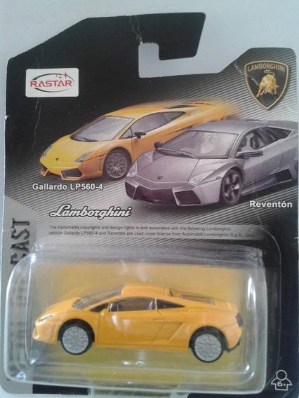 Miniatura Lamborghini - 1:64 - Novo / Lacrado !!!