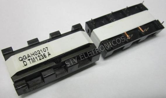 02 Trafo Qgah02107 Inverter Transformer Frete Gratis Cr