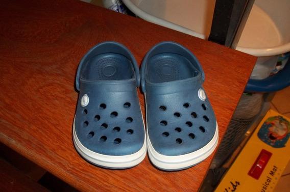 Ropa Usada - Lote De Calzado De Niños (excelente Estado)