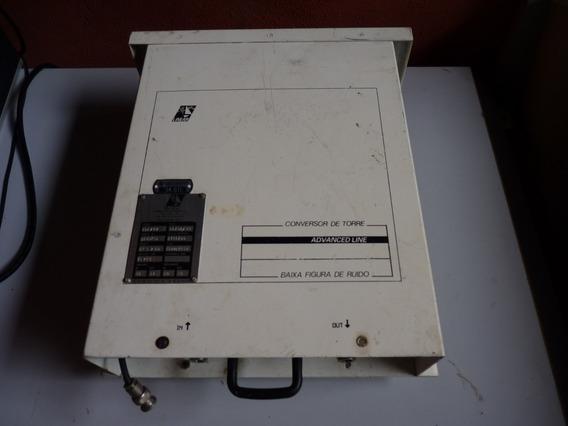 Linear Conversor De Torre Model Cbh/8k