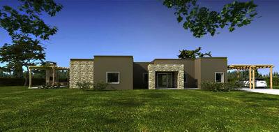 Casa A Construir En Santa Isabel Oportunidad Con Lote