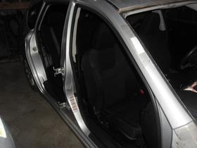 Borracha Porta Dianteira Direita  Subaru Impreza  2010 1793