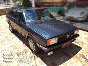 Volkswagen Voyage Plus ¿ 1986
