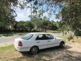 Vendo Mercedes C250 Diesel Elegance Full