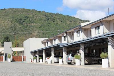 Villa Carlos Paz Alquiler Temp. Duplex Complejo Noviembre