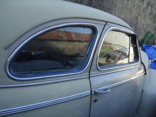 Chevrolet 1941 40 Cupê Camaro Belair Galaxie Opala Mercury