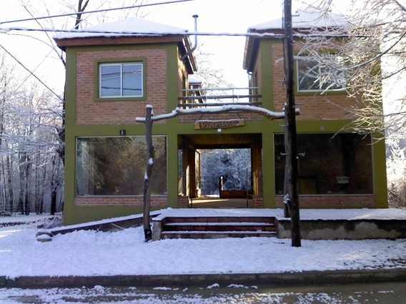 Complejo De Locales Y Oficinas