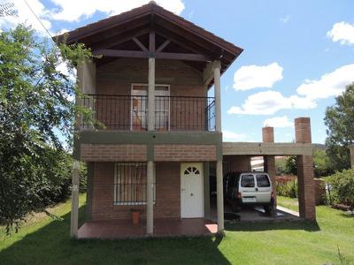 Casa En Alquiler Temporario - Merlo, San Luis