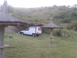 Alquiler De Cabañas En Trapiche