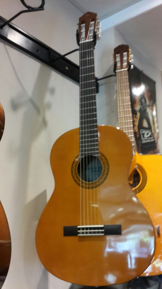 Guitarra Clasica Electroacustica Yamaha Cx40 - Envio Gratis