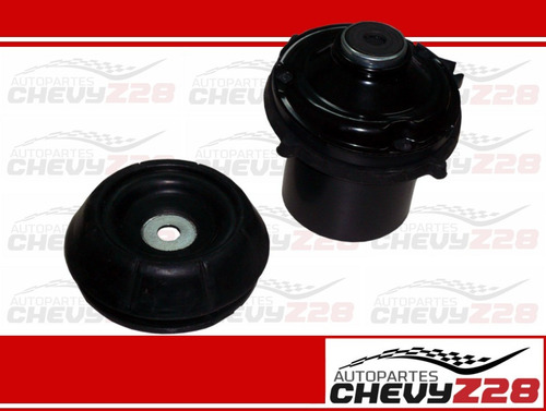 Base De Amortiguador Y Espiral Original Para Chevrolet Astra