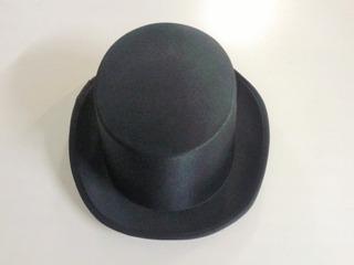 Sombrero Copa Mago Fino Para Elegante Halloween 4955