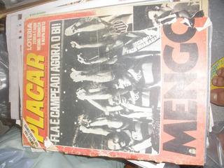 Revista Placar De 1978