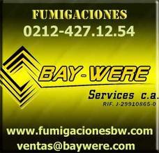 Empresa De Fumigaciones Bay-were