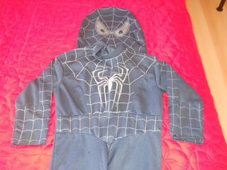 Disfraz Hombre Araña - Talle 1 - New Toys -