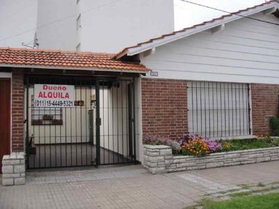 Alquiler Casa Miramar 2017 4personas,garage,parrilla.