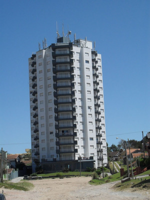 Edificio Orion Depto.de 3 Ambiente Balcon Con Vista Al Mar