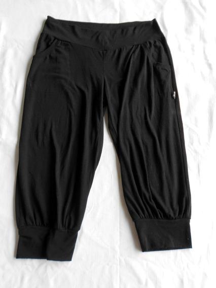 Pantalón Capri Elastizado