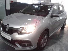 Nuevo Renault Sandero Gt-line 1.6 16v Lanzamiento(jg)