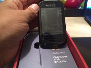 Motorola Ex132 Screen Mini Negro .$1000 Con Envio.
