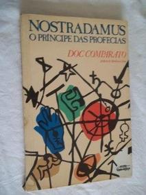 * Nostradamus - O Principe Das Profecias - Doc Comparato