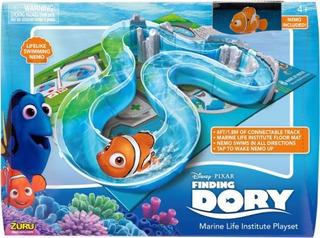 Buscando A Dory- Nemo Parque Acuatico Playset Collagekidsar