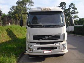 Volvo, Truck Diesel, Opção De Poliguindaste Triplo