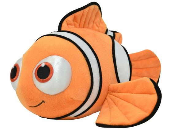 Pelucia Procurando Nemo Lindo
