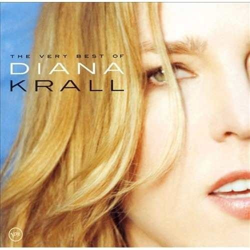 Vinilo Diana Krall The Very Best Of Diana Krall 2 Lp Nuevo
